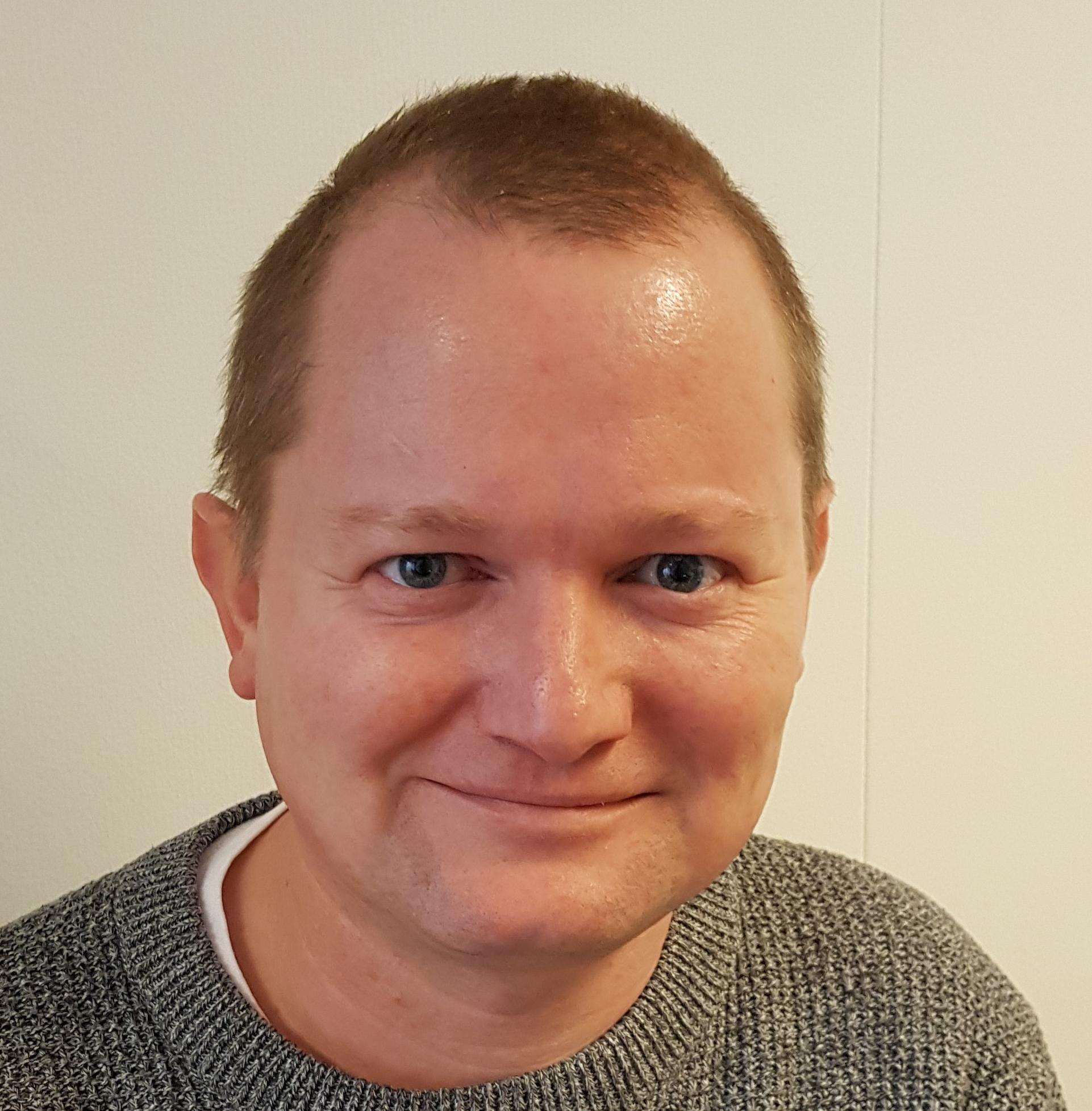 Eirik Thyge Hansen