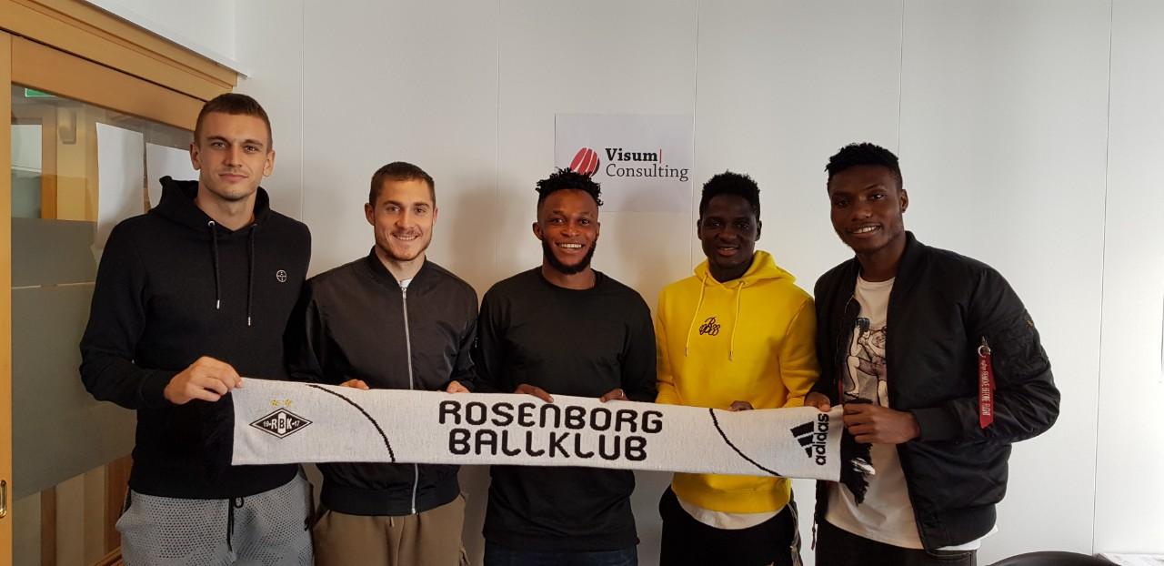 Rosenborg Heia RBK